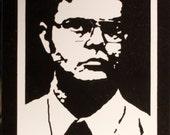 Dwight Schrute 'Beets'  Bumper Sticker