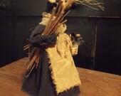 Primitive Mouse Gretchen - The Gatherer