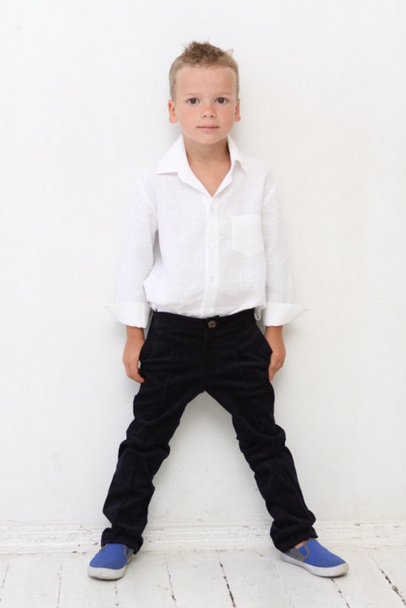He'll make a splash with stylin' swim trunks and board shorts, strut his stuff in khakis and polos, and dress to impress with slim boys' suit jackets and slacks when you shop our huge collection of .