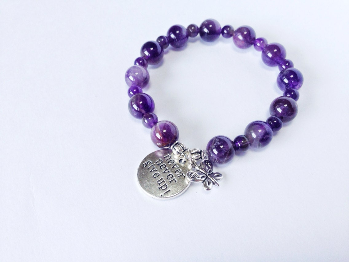 fibro bracelet lupus awareness bracelet fibromyalgia awareness bracelet 6700