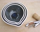 pinch & prep bowls in geode