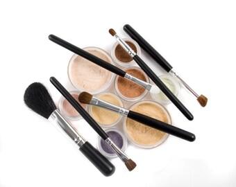16pc MAVEN Mineral Makeup Kit - CUSTOMIZE FREE