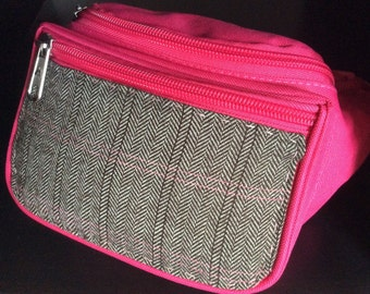 The Tweeding Lady Fancy Fanny Pack (Limited Edition)