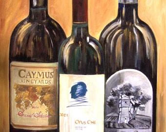 Wine Cellar Etsy