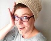 Pattern for / Patron pour le SKI BUNNY hat