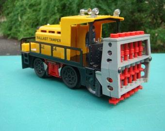 Lionel Trains Ballast Tamper 54
