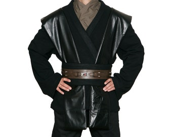 Star Wars Anakin Skywalker Sith Costume - Tunic Only