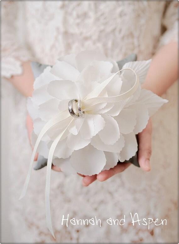 Zoe 6x6 wedding ring pillow wedding ring bearer for Wedding ring bearer