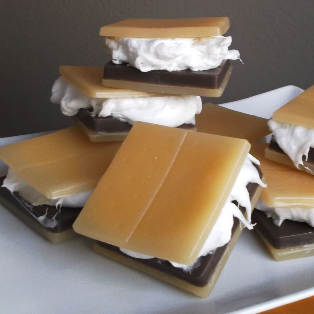 Smores Wedding Favors: Smores Wedding Favors Smores Birthday Party Favors Smores