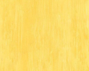 Blue weathered barnwood boards wallpaper aged by for Neon yellow wall paint