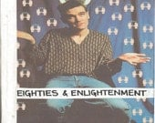 Pretty Zine PDF Issue 6 Eighties and Enlightenment- handmade zine with collages, writing, fashion and music