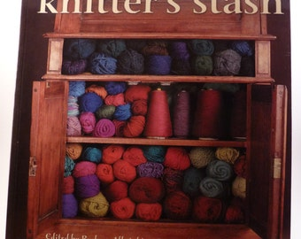 Knitter's Stash ed. by Barbara Albright
