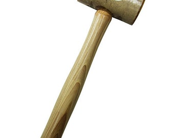 "Rawhide Mallet by Garland (2"" face / 11oz head)  (37.704)"