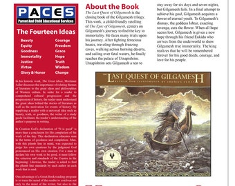 Epic of Gilgamesh Study Guide - Reg Ex Machina