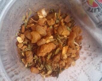 Money Incense - Herbal Blend