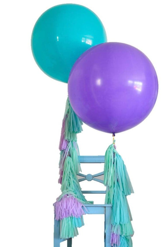 Party Balloons, Helium Balloons & Balloon Accessories
