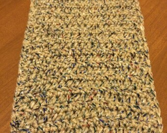 Crocheted Tablet Sleeve