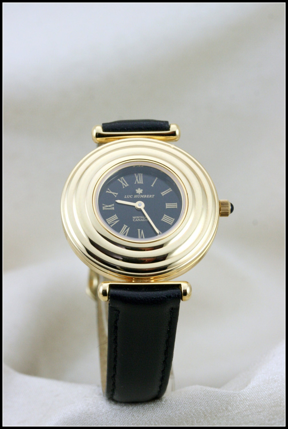 14k solid gold womens unique watches