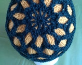 Honey Hat in Packer Colors