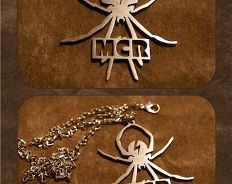 Custom Keychain- My Chemical Romance