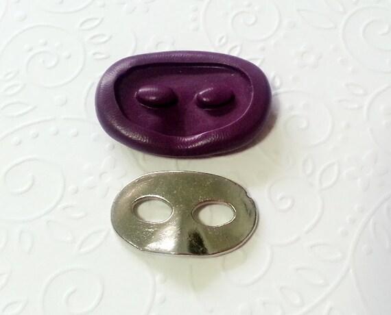 masquerade mask candy mold