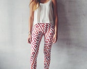 Latvian Leggings