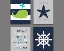 Popular Items For Navy Green Nursery On Etsy