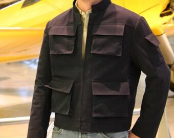 Falcon Jacket Sewing Pattern