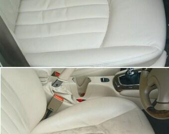 Car leather dye for RANGE ROVER models  P38 L322 range rover sport