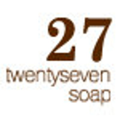 twentyseven27soap