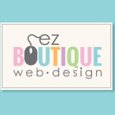 ezBoutiqueWebDesign