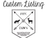 SLYTHERIN House Bag - Custom Listing for Kelly
