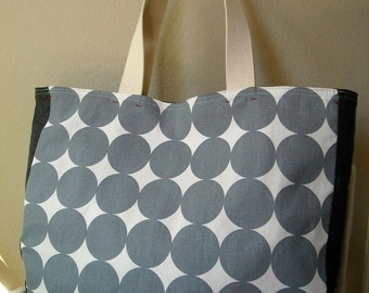 Circle Circle - Tote Bag