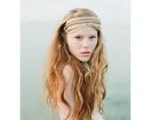 Gold Leaf and Crystal Rhinestone Tiara - Accessories - Bridal Headband - Headpiece - Lace Headband - Bridal Crown