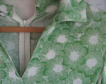 The Kollection Vintage Empire Waist Dress