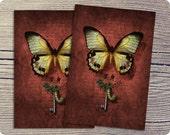 Metamorphosis I, 4x6 Postcard