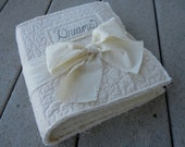 RESERVED for Janice: Dreams Fabric Journal
