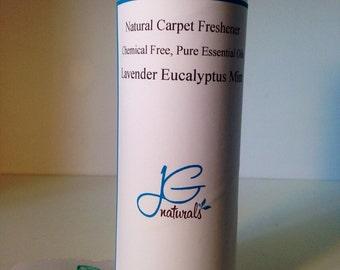 Natural Carpet Freshener