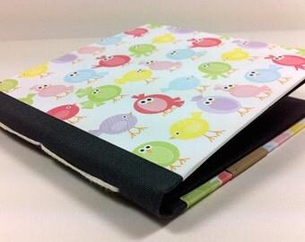 Insta-Photo Album // Baby Colorful Birdies