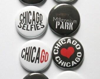 Chicago 2 Flair