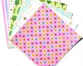 Spring Time - 6x6 Doodlebug Design Paper Pack