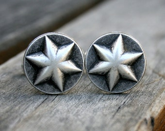 Cufflinks - Nebulas