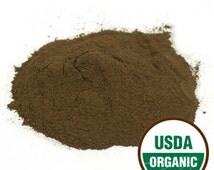 Organic Black Walnut Hull Powder  - 4 ounces