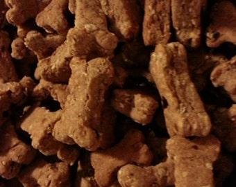 Fruity Bones-Home Baked All Natural Gourmutt Treats