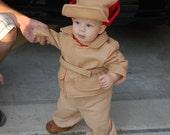 Elmer Fudd Toddler