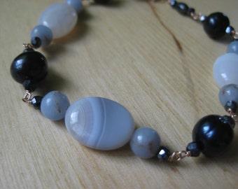Insouciant Studios Cloud Lace Bracelet