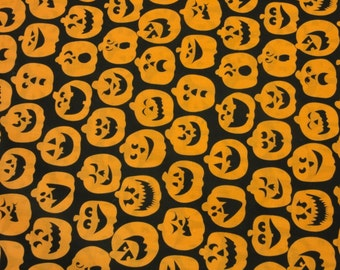 Scary Jack O Lanterns  Pillowcase