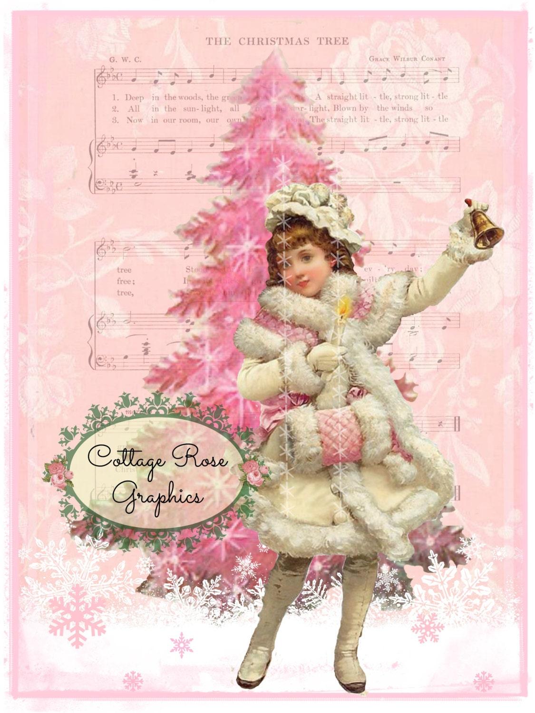 Christmas Tree Coupon Printable