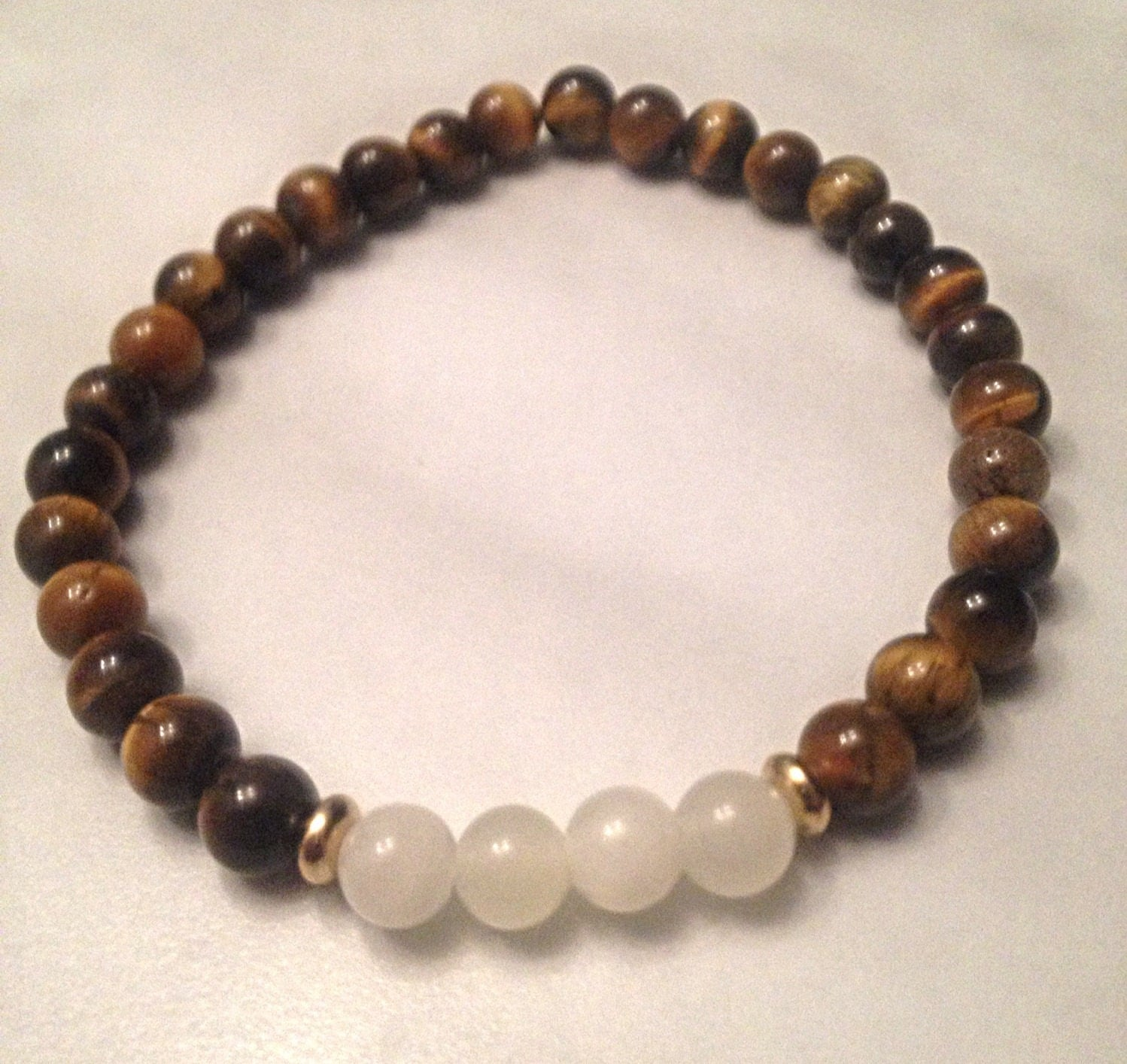 Find great deals on eBay for mens beaded bracelet. Shop with confidence.