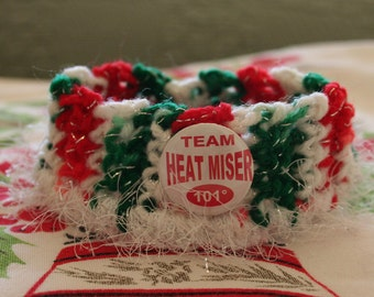 Calvin Collar for Cats and Small Dogs - Team Heat Miser